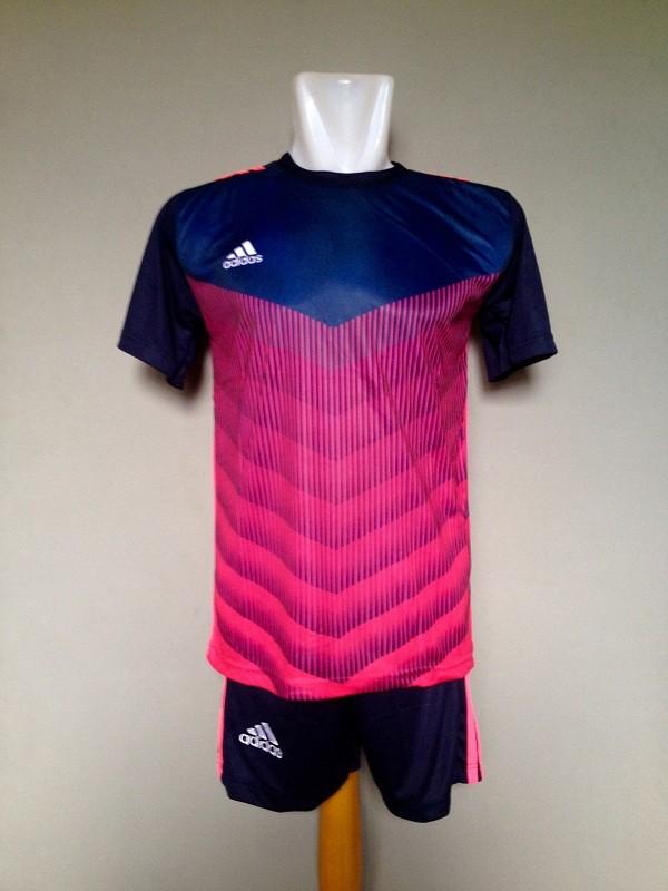 Bikin Jersey Futsal