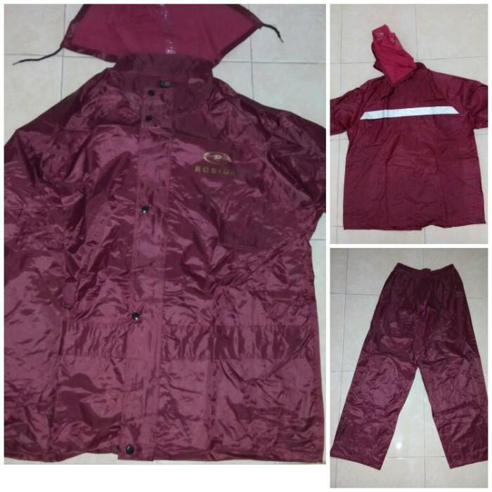 harga Jas hujan jaket celana rosida (sg-suit) bbb Tokopedia.com