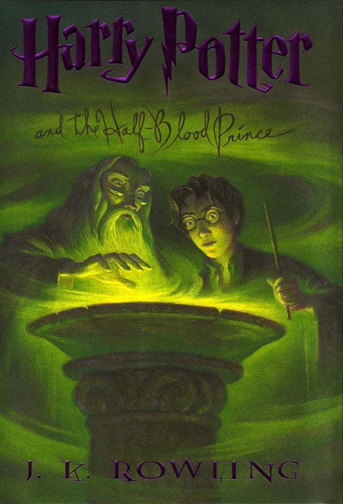 harga Harry potter and the half-blood prince (book 6) [ebook/e-book] Tokopedia.com