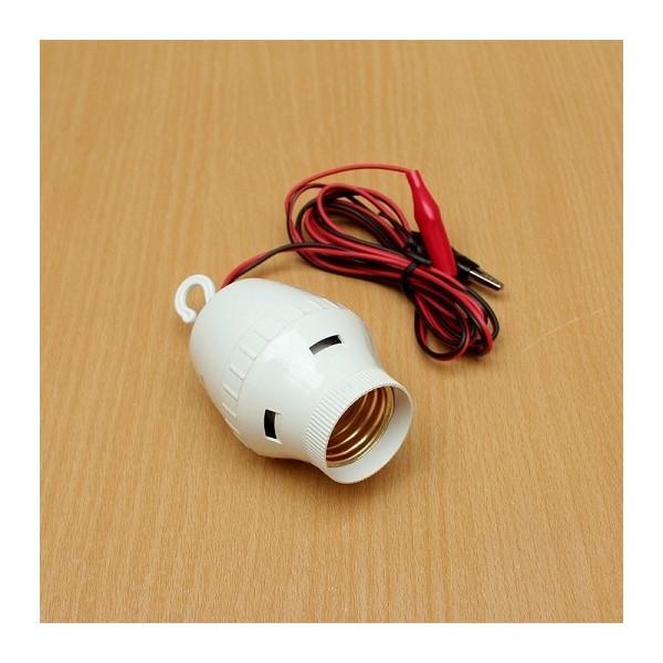 harga Fitting inverter dc 12 volt to ac 220 volt (nyalakan lampu pakai accu) Tokopedia.com