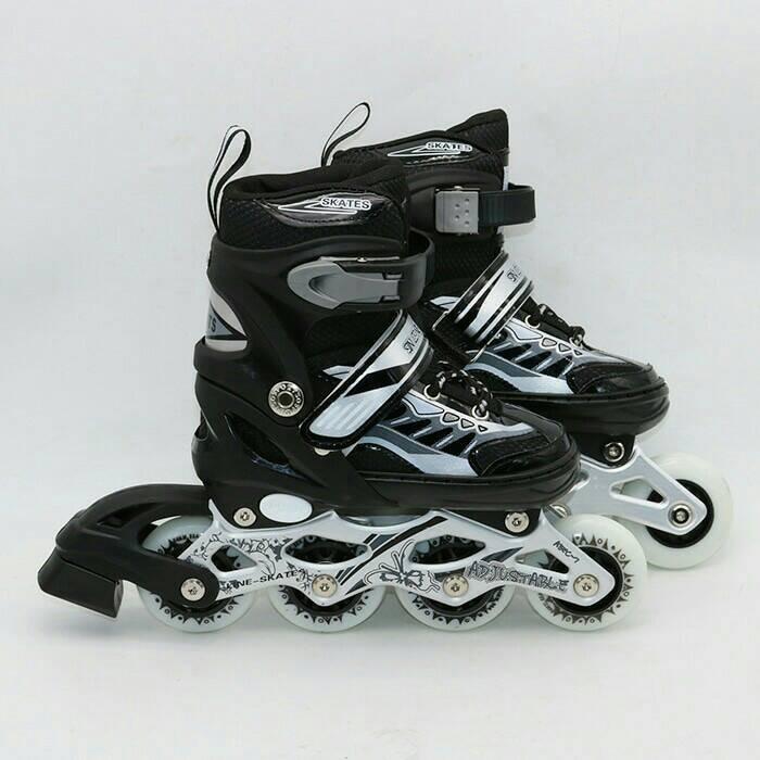 harga Mainan anak sepatu roda olahraga Tokopedia.com