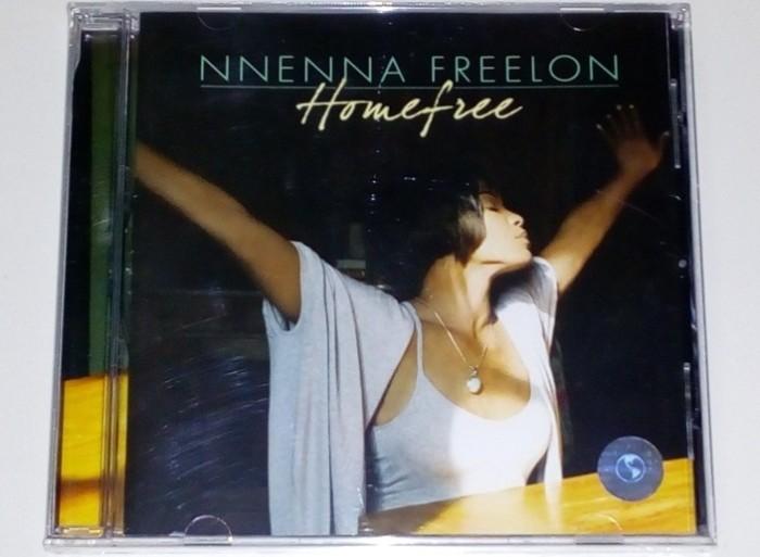 harga Cd nnenna freelon - homefree Tokopedia.com