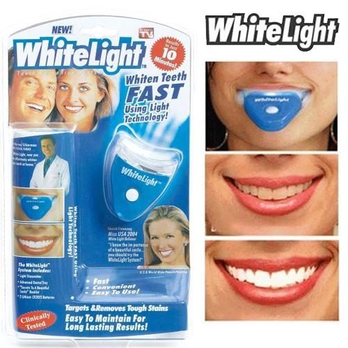 Jual White Light Pemutih Gigi Alat Pemutih Gigi Murah