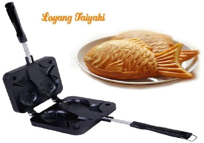 harga Loyang taiyaki Tokopedia.com