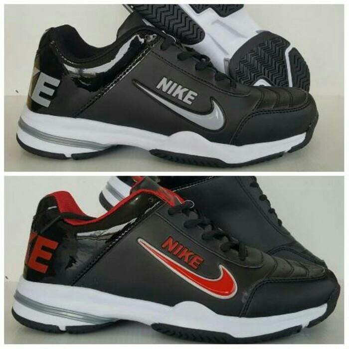 harga Sepatu sport nike tenis premium volly badminton running marathon neo Tokopedia.com