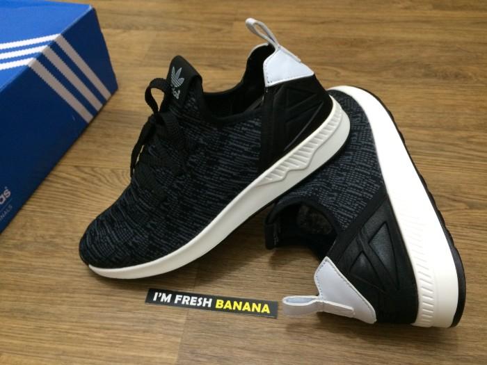 a4ae0d526 ... switzerland sepatu adidas zx flux adv x virtue zxflux slipon black grey  hitam 566c2 75bf7