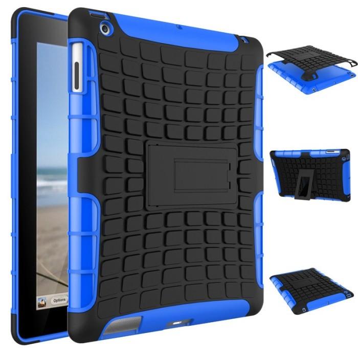 harga Ipad 2 3 4 casing softcase cover case silicone flipcover hard armor Tokopedia.com