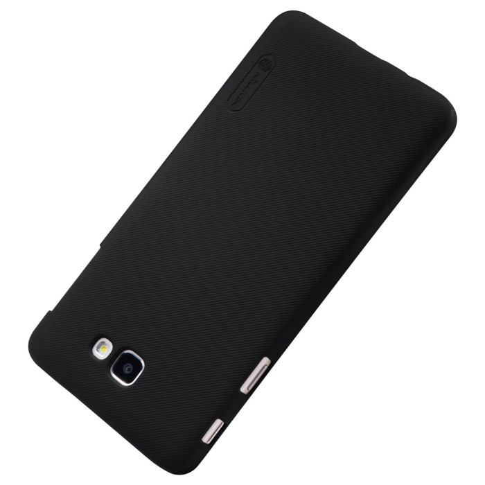 Nillkin Frosted Hard Case Samsung Galaxy J5 2016 Casing Cover Hitam Source · Nillkin Frosted Shield