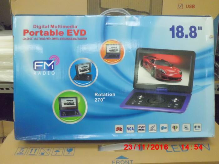 harga Dvd portable vishiba Tokopedia.com