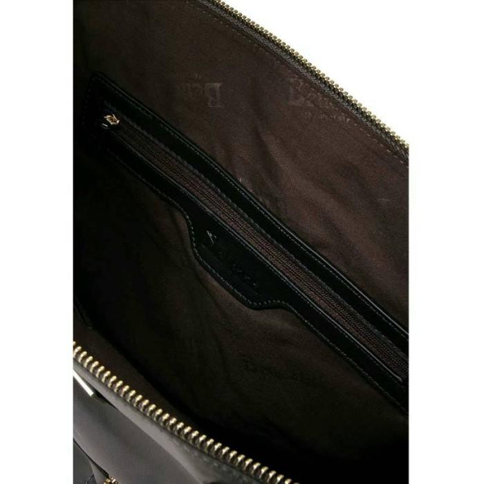 Bellezza YZ520251BC Handbag - Abu-abu