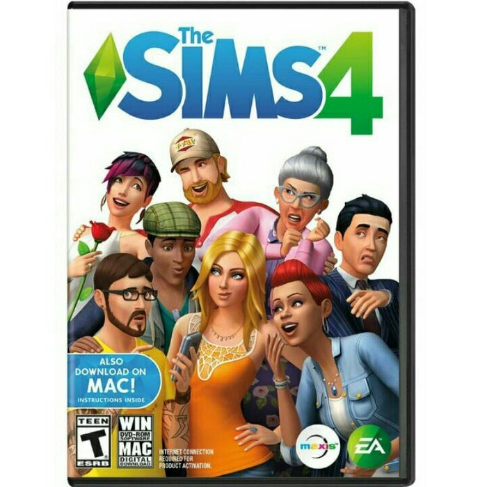 harga Pc The Sims 4 Tokopedia.com