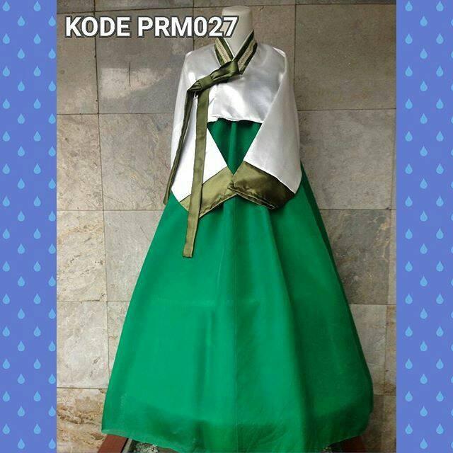 harga Hanbok baju tradisional / adat korea hambok hanbook hanbokh Tokopedia.com