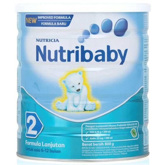 harga Nutribaby regular 2 800 gr Tokopedia.com