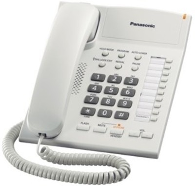 Foto Produk PANASONIC TELEPON KX-TS840 dari Alat Alat Digital