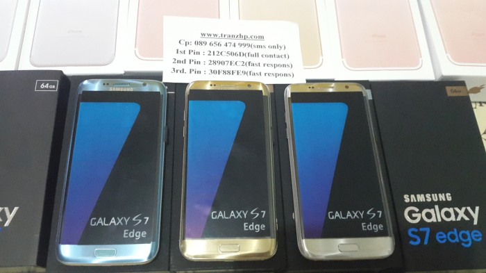 harga Replika king copy samsung galaxy s7 edge hdc pro ultra real grade a+++ Tokopedia.com