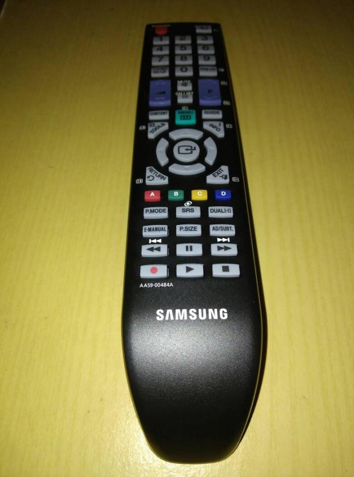 REMOT REMOTE TV SAMSUNG LCD/LED ORIGINAL AA59-00484A