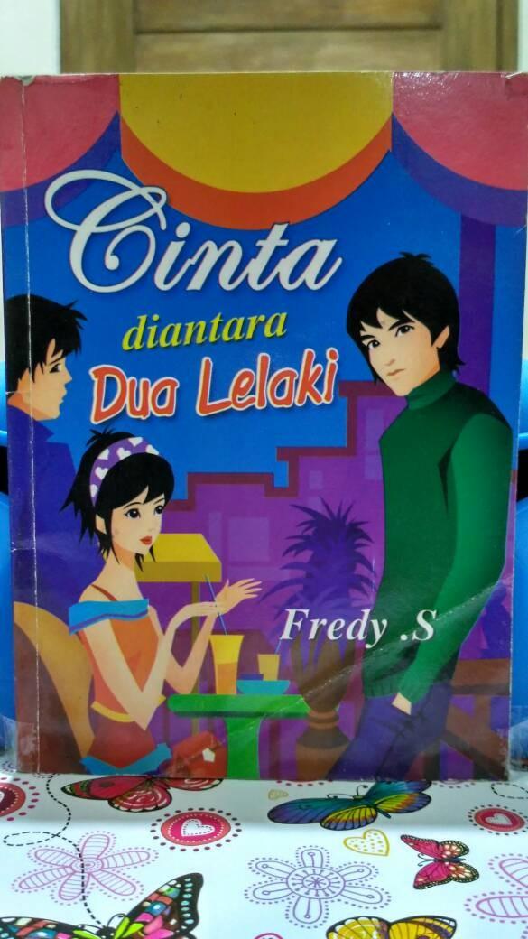 Novel Fredy S Pdf