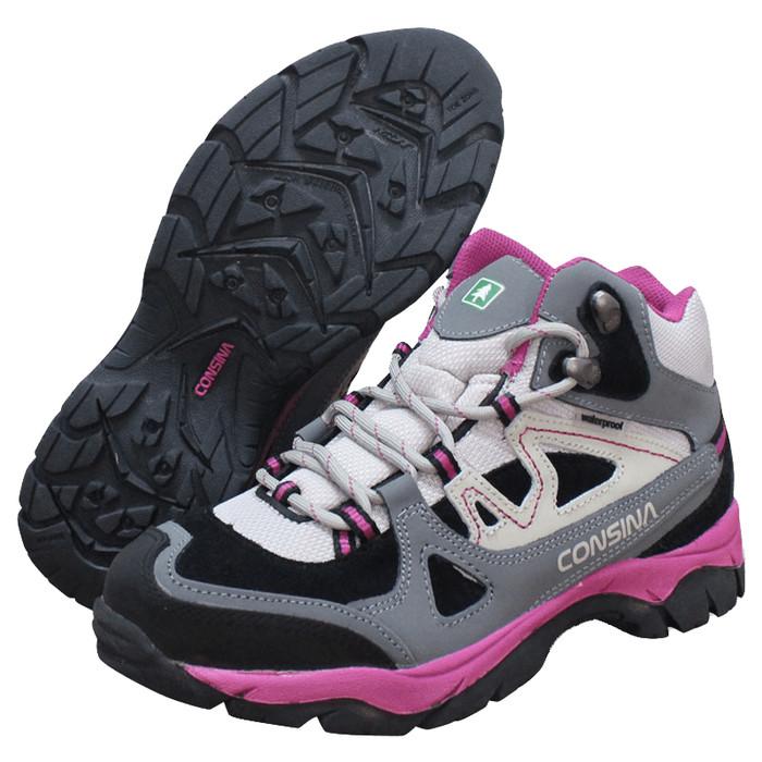Jual Sepatu Gunung Wanita   Hiking   Outdoor Consina Alpine Women ... ed3be076ec