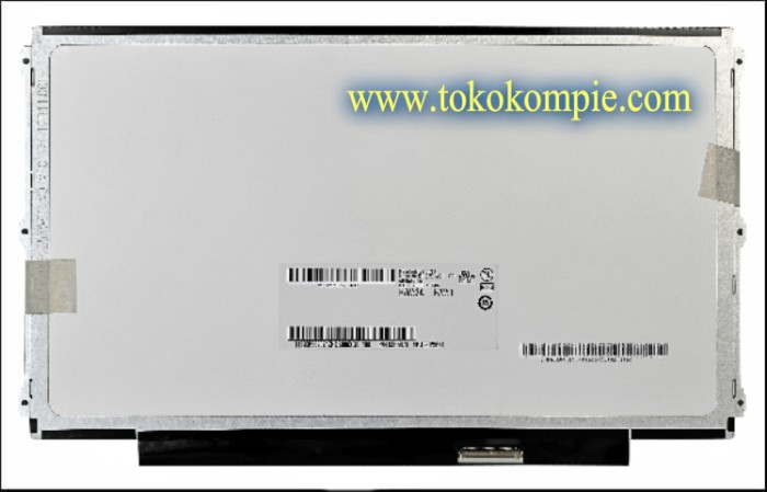 harga Led screen panel 12.5 inch slim (40 pin)/ lenovo k27k29u201u260 Tokopedia.com