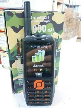 harga Hp prince pc-9000 universal portable charger long life time stand by Tokopedia.com