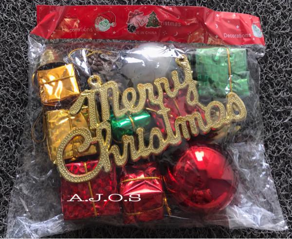 Christmas gift   kado natal   ornament natal   pohon natal harga ... a226f1017d