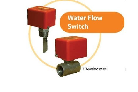 harga Water paddle flow switch lkb-01/hfs-25 male thread 1  flow switch Tokopedia.com