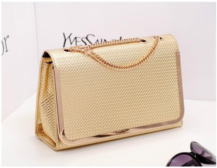 Jual Tas Import Terbaru Dior Gold 1a085db4d1