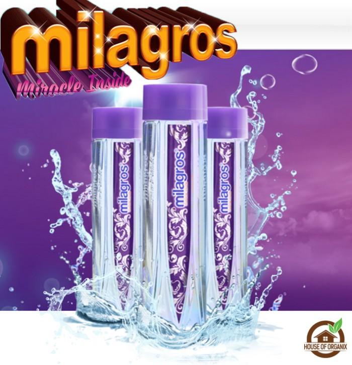 harga Milagross ( air sehat alkali ) - 1 botol 612 ml Tokopedia.com