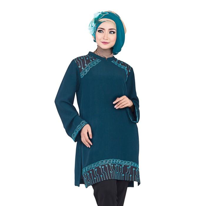 Foto Produk Baju Atasan Murah, Baju Cantik, Baju Atasan Muslim Inficlo SID 798 dari EverousStrore