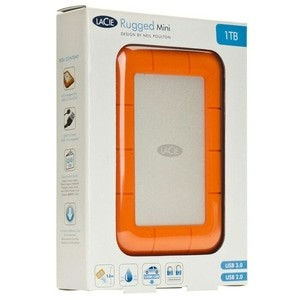 harga Lacie rugged mini usb 3.0 1tb - hd/ hardisk eksternal / external 2.5 Tokopedia.com