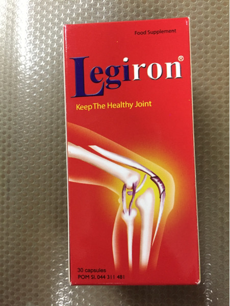 Sakit di bagian sendi lutut