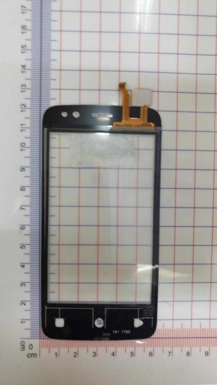 Jual Touchscreen Advan S4t White Piratech92 Tokopedia