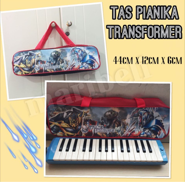 harga Tas pianika transformer Tokopedia.com