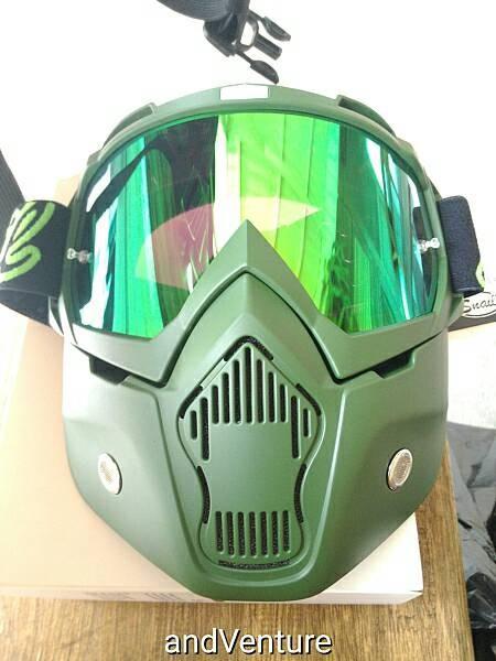 harga Goggle cross kacamata helm trail/cross. snail original new m series Tokopedia.com