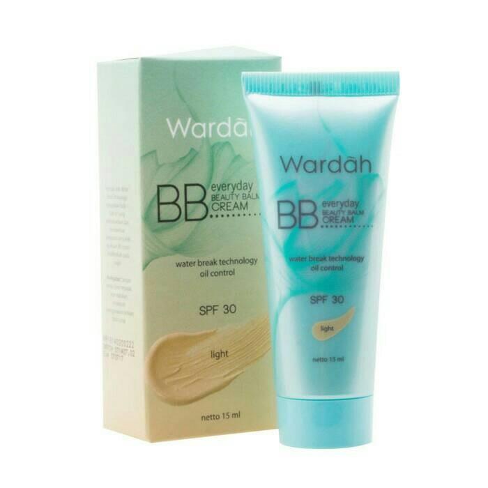 Harga Bb Cream Wardah Travelbon.com