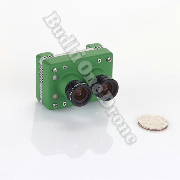Jual SENTERA-Multispectral Camera 4K RGB+NDVI DJI Phantom 3/4,Inspire 1/2 -  DKI Jakarta - Budhi One Drone | Tokopedia