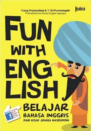 harga Fun with english oleh yusup priyasudiarja & y. sri purwaningsih Tokopedia.com