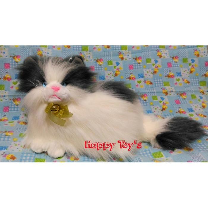 harga Boneka kucing anggora lucu Tokopedia.com