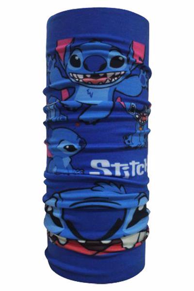 CK Bandana 1607005 Buff Masker Multifungsi Motif Stitch C