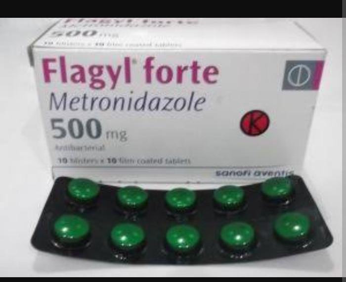 Flagyl usa
