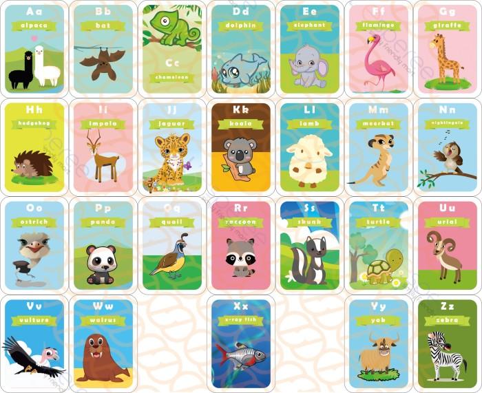 104+ Gambar Hewan Hewan Untuk Anak HD Terbaru