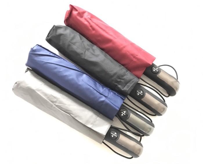 Payung lipat otomatis