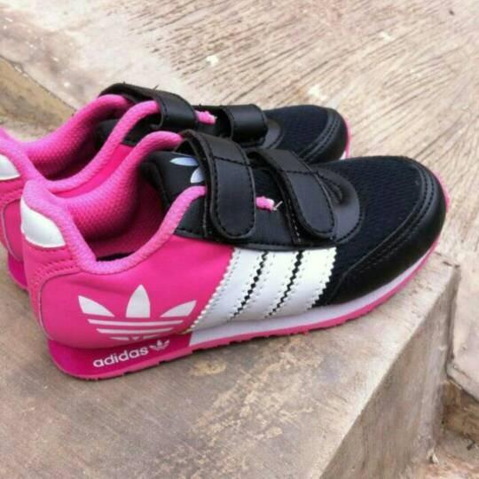 harga Sepatu adidas neo anak Tokopedia.com