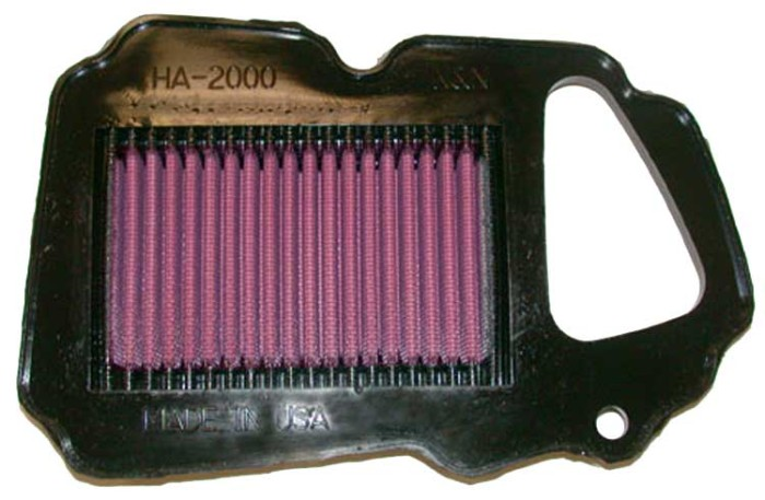 harga K&n air filter honda phantom 200 original Tokopedia.com