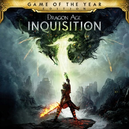 harga Pc games serial key original: dragon inquistion goty origin Tokopedia.com