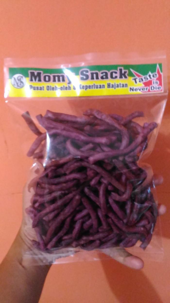 Jual Stikk Ubi Jalar Kab Banyumas Momy Snack