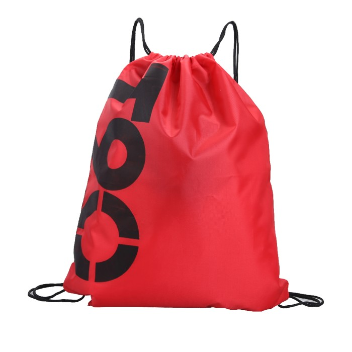 harga Tas renang waterproof / tas serut / tas futsal / tas gym (red) Tokopedia.com