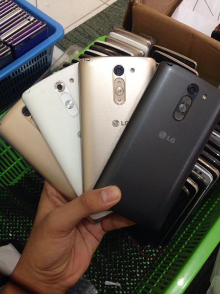 Foto Produk LG G3 Stylus Dual | Layar lebar | Mulusss dari Sheza Phone Shop