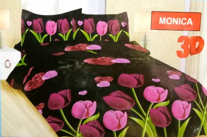 harga Bed Cover Set Bonita King 180x200 No.1 Monica/bedcover Set/badcover Tokopedia.com