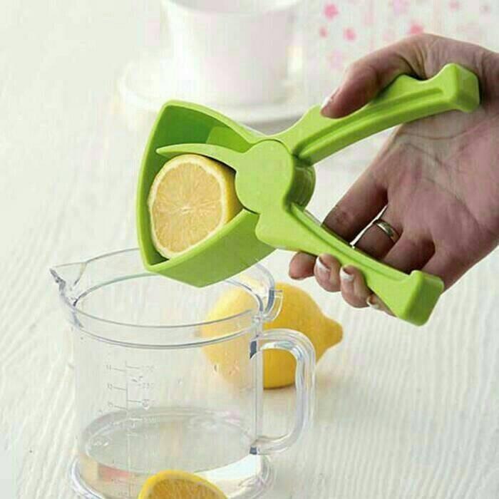 harga Alat perasan pemeras jeruk manual praktis Tokopedia.com